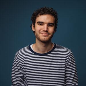 Jonas Nagel, 20